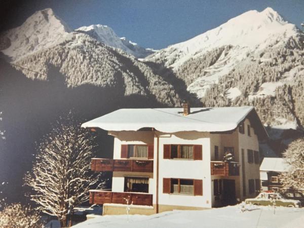Fotos de l'hotel: Ferienhaus Willi, Sankt Gallenkirch