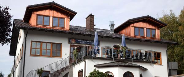Hotel Pictures: Haus am Mühlberg, Modautal