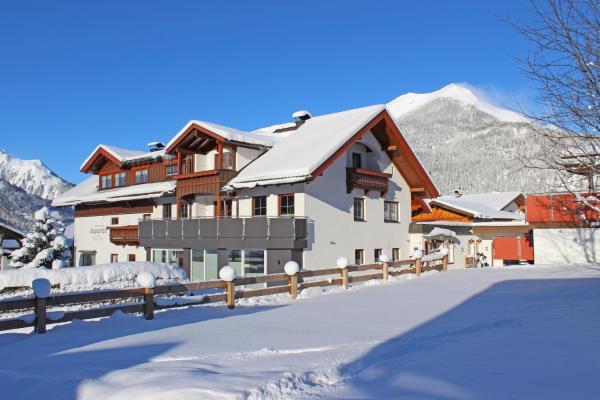 Photos de l'hôtel: Appartement Zugspitzhof, Ehrwald