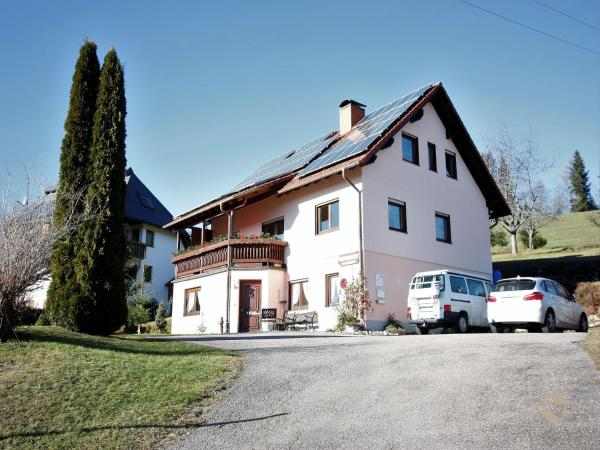 Hotelbilleder: Haus Griesenhain, Lenzkirch