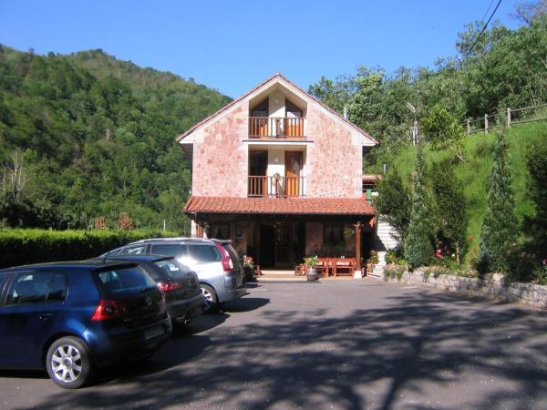 Hotel Pictures: Hotel La Salmonera, Caño
