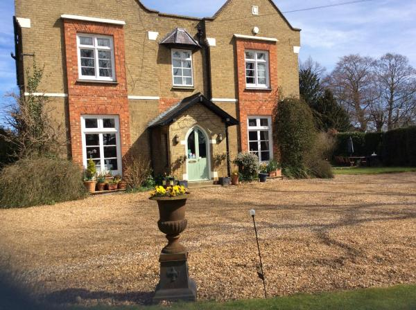 Hotel Pictures: , Gamlingay