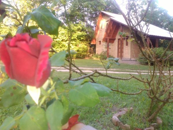 ホテル写真: Cabañas de campo, Tanti