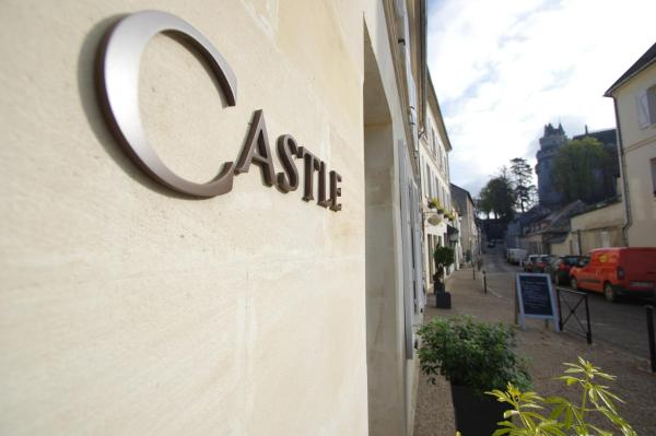Hotel Pictures: castle, Pierrefonds
