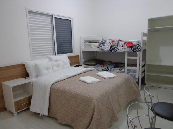Hotel Pictures: Pousada Casa da Praia, Barra Velha