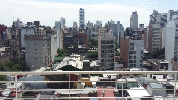 Zdjęcia hotelu: Piso exclusivo en Rosario, Rosario