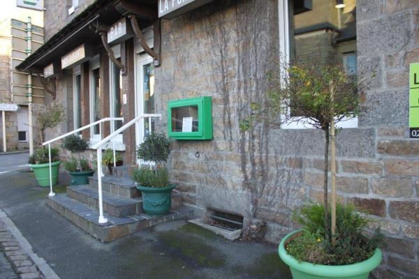 Hotel Pictures: , Bégard
