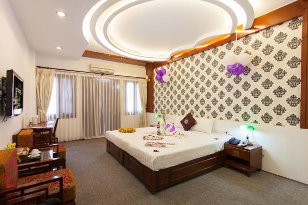 酒店图片: Asia Palace Hotel, 河内