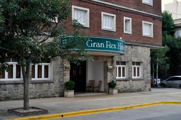 Hotelfoto's: Gran Rex Hotel, Miramar