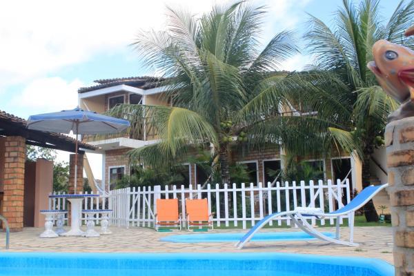 Hotel Pictures: Pousada Ancoradouro - Paraíba, Jacumã