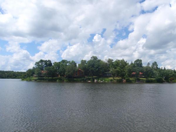 Hotel Pictures: Eagle Nest Lodge, Lac du Bonnet