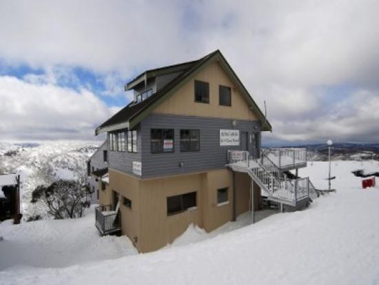 Fotos de l'hotel: Alpine Haven 8 - MHA, Mount Hotham