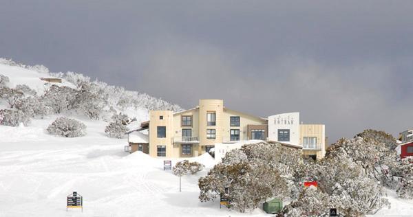 Фотографии отеля: Chalet Hotham 5 - MHA, Маунт-Хотам