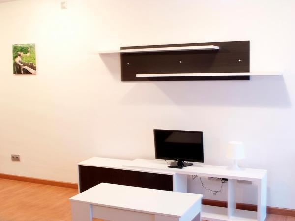 Hotel Pictures: Apartamentos Canillo Les Moles 3000, Canillo