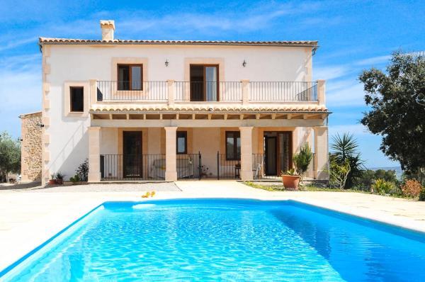 Hotel Pictures: Morei, Vilafranca de Bonany