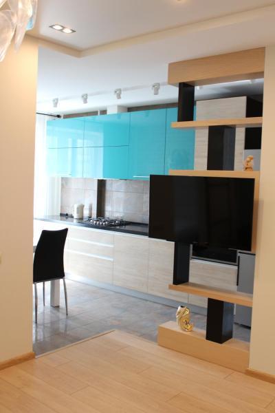 Fotografie hotelů: Apartment on Zhukova 112, Volgograd