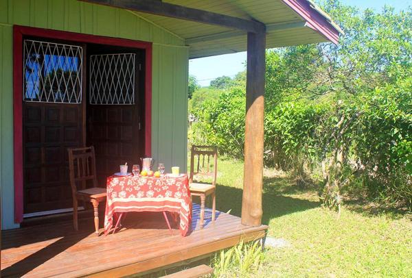 Hotel Pictures: Casa Lagoa de Ibiraquera, Imbituba