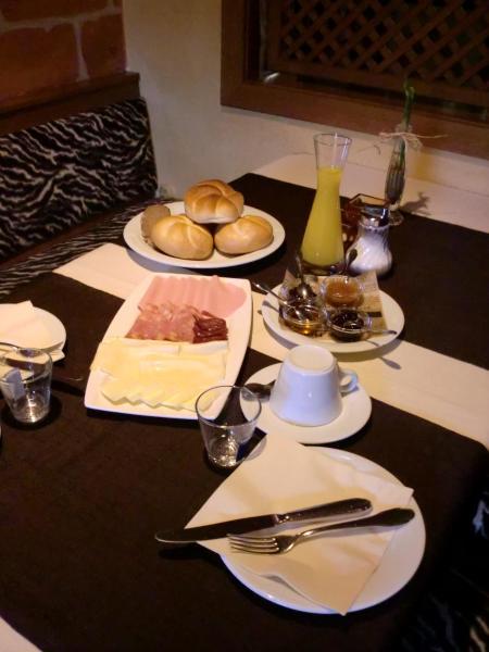 Hotelfoto's: Steakhouse Fieg, Fuschl am See