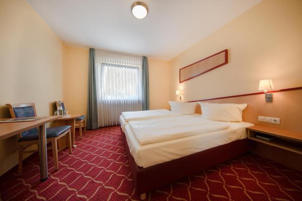 Hotelbilleder: Montana Hotel, Oberasbach