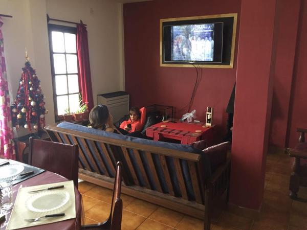 Zdjęcia hotelu: TransferUshuaia, Ushuaia