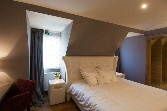 Fotografie hotelů: , Avelgem