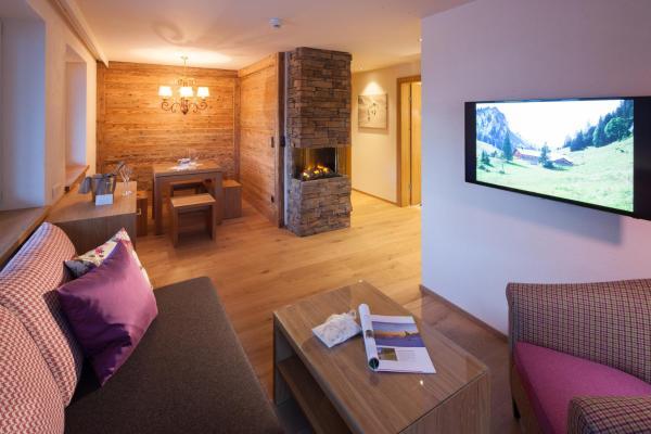Fotos de l'hotel: Pfefferkorn's Hotel, Lech am Arlberg