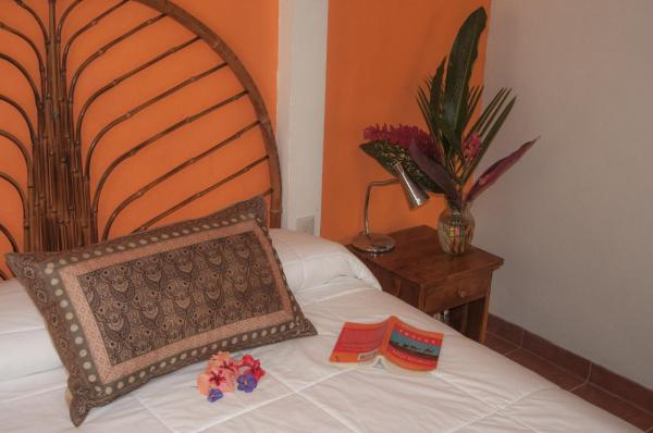 Hotel Pictures: Bali Rica, Ojochal