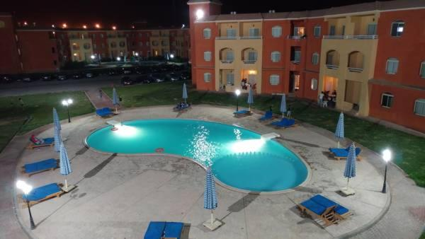 Hotel Pictures: One Bedroom Chalet at Gardenia Al Wadi, Ain Sokhna