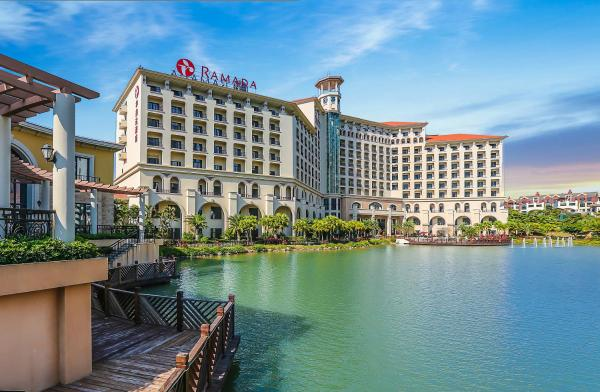 Hotel Pictures: Ramada Huizhou South, Huizhou
