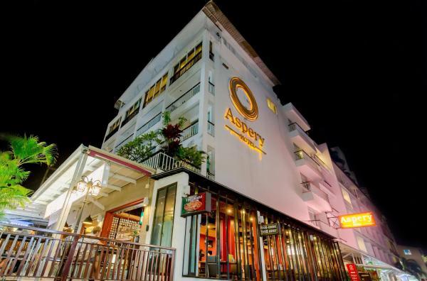 Фотографии отеля: Aspery Hotel, Патонг Бич