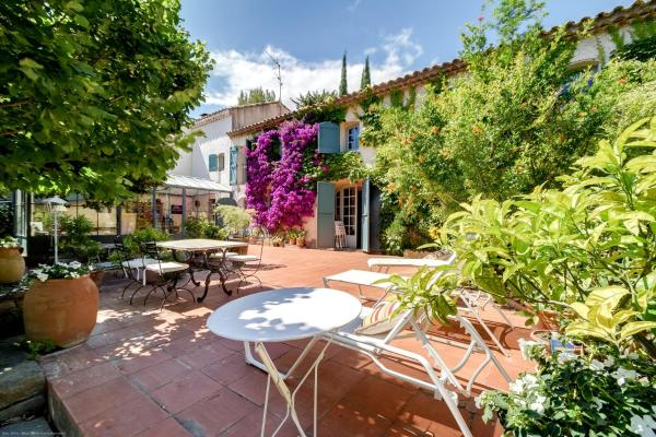 Hotel Pictures: Civade Verde Villa, Cassis