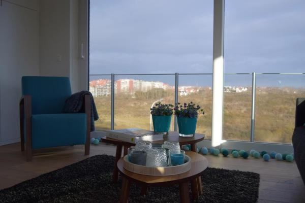 Hotellbilder: Karthuizer duinzicht, Nieuwpoort