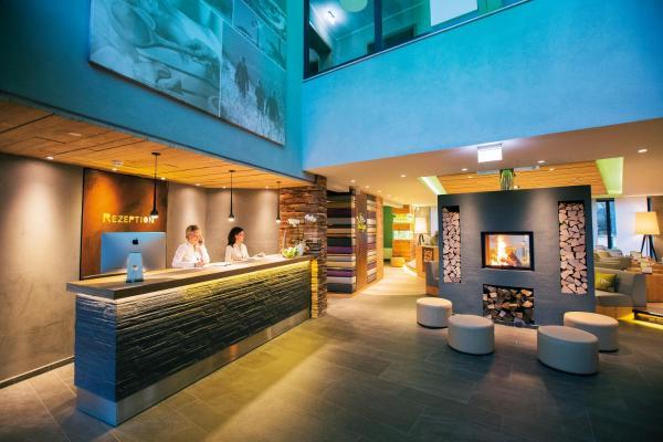 Hotelbilleder: Hotel Hochheide, Willingen