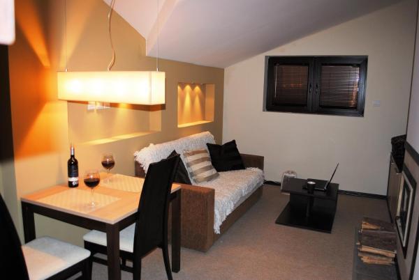 Hotel Pictures: Apartament in Complex Grand Bansko 2, Bansko