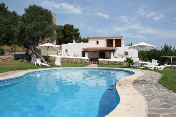 Hotel Pictures: Villa la Torre, Ibiza Town