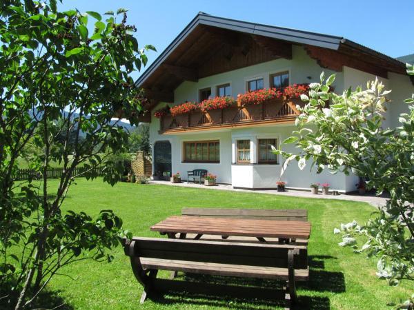 Fotos del hotel: Ferienhaus Kahr, Radstadt