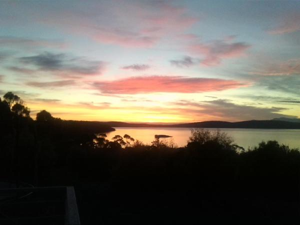 Hotel Pictures: Mickeys Bay Holiday Retreat, South Bruny
