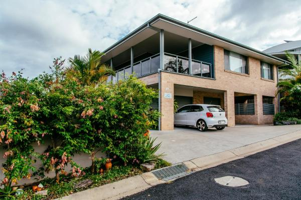 Fotos de l'hotel: Coffs Jetty Bed and Breakfast, Coffs Harbour