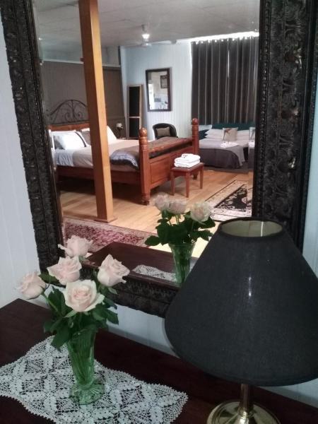 ホテル写真: Millaa Millaa Guesthouse, Millaa Millaa
