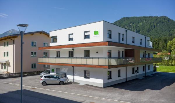 Fotografie hotelů: Ledermaier Loft & Lodge`s, Achenkirch