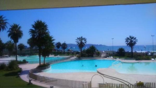 Hotel Pictures: Departamentos Vistahermosa, La Herradura