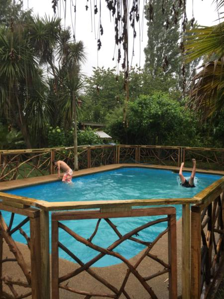Hotel Pictures: Aqualipso agroturismo, Pinto