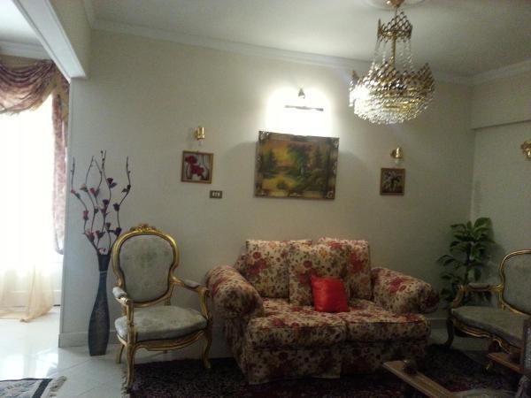 Foto Hotel: Ossama Apartment, Il Cairo