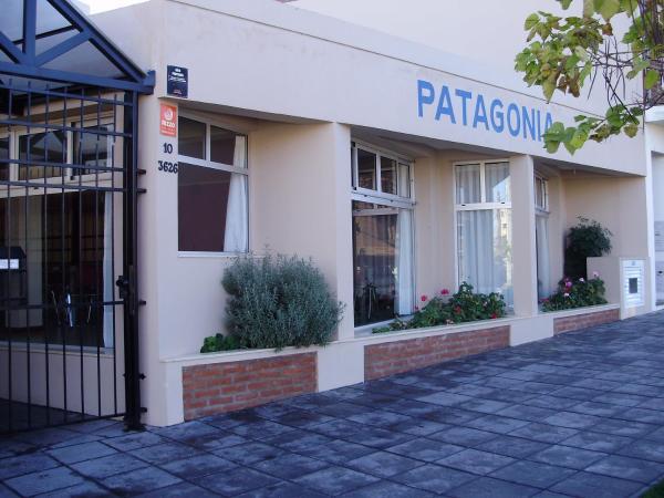 Hotellikuvia: Hotel Patagonia Necochea, Necochea