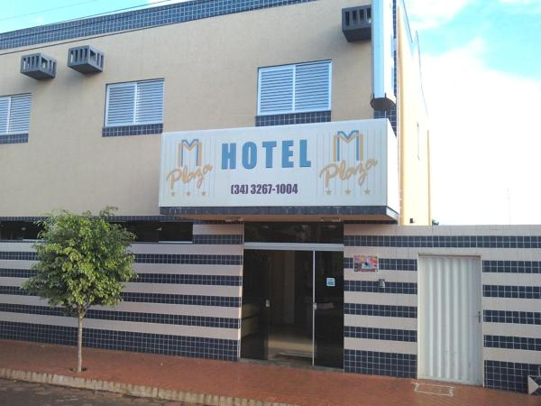 Hotel Pictures: MM Plaza Hotel, Centralina