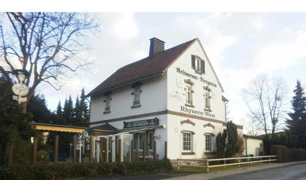 Hotel Pictures: Hotel Zum Klosterfeld, Hamm