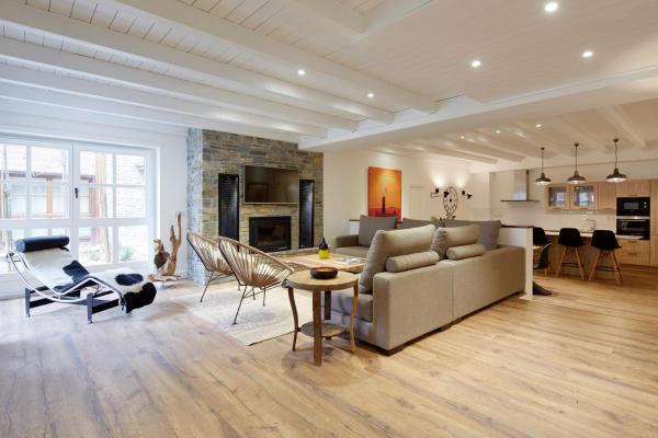 Hotel Pictures: Apartamento Val de Ruda Luxe XXXI, Baqueira-Beret
