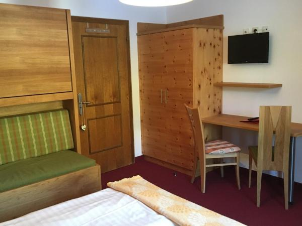 Photos de l'hôtel: Zistelberghof, Werfenweng