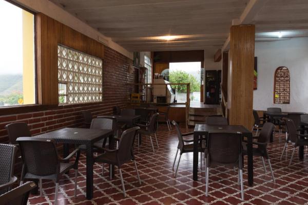 Hotel Pictures: Hotel Imperio de la Coba, Chachagüí