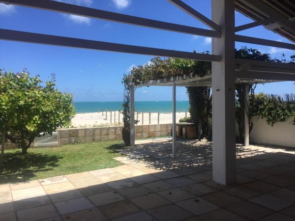 Hotel Pictures: Casa De Praia Pirangi, Jequi